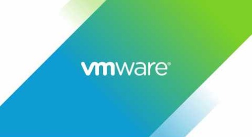 Simplify Kubernetes Operation and Management with VMware Tanzu Standard