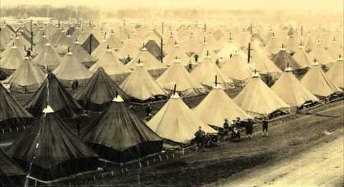 Camp MacArthur Panoramics