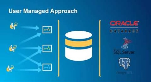Data in ArcGIS: User Managed and ArcGIS Managed Explained