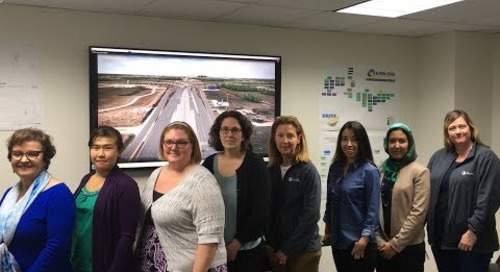 Better together: Meet the women working our State Highway 288 project