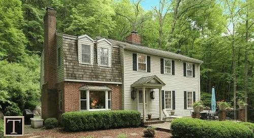 148 Rockaway Rd, Tewksbury Twp. I NJ Real Estate Homes For Sale