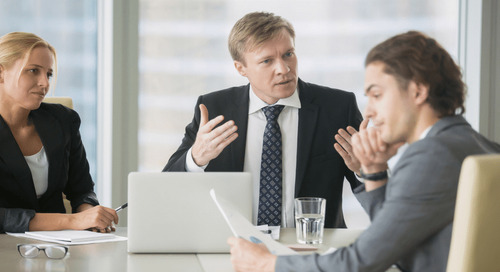 How to Handle Conflict with Your Real Estate Clients