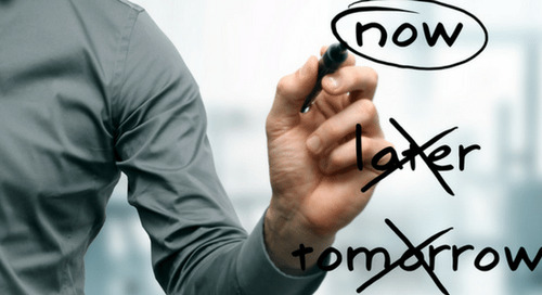 Is Procrastination Sabotaging Your Real Estate Business?