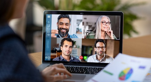 Why Real Estate Agents Should Be Leveraging Video Now More Than Ever