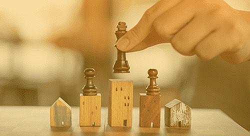 Q4 Concerns? Get in front of the real estate market and don't chase it