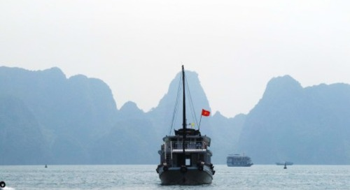 [VIETNAM] HALONG BAY – Travel Guide