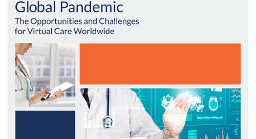 eBook: Digital Health and the Global Pandemic