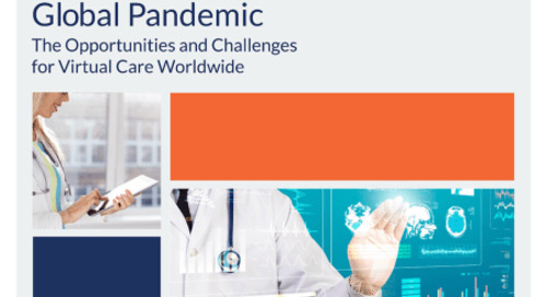 eBook: Digital Health and the Global Pandemic