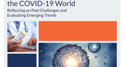 eBook: Biopharma in the COVID-19 World