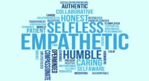 HR professionals identify key attributes of a servant leader you may be missing