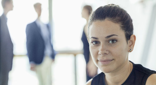Your Company Is Putting Profit Ahead of People? Ask Madeleine