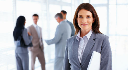 Not Sure Where to Start in a New Senior Role? Ask Madeleine