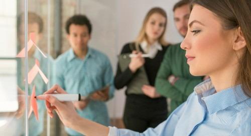 4 Steps to Authentic Behavior Change