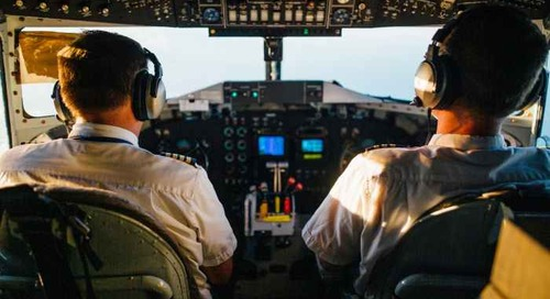Remember to Fly The Airplane – 5 Principles for Leading in a Crisis