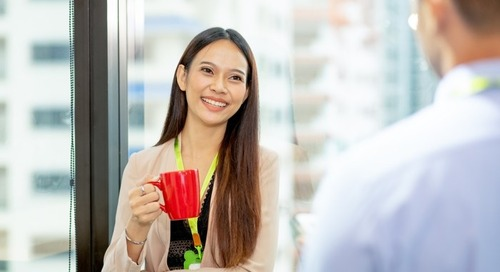 Engaging in Your Employees' Development