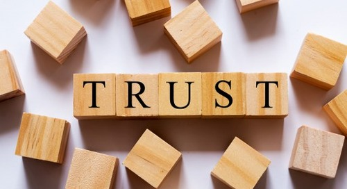 The Great Trust Experiment – Will Organizations Build or Erode Trust In The New World of Work?