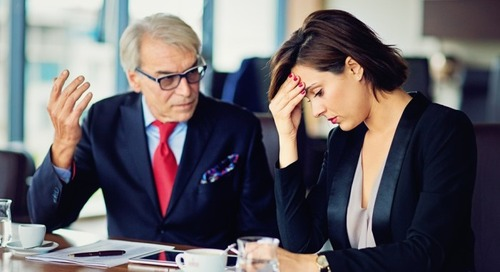 Company Owners Don't Care about Employees? Ask Madeleine