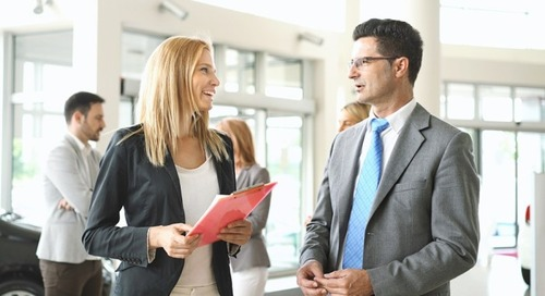 How Sales Managers Can Help New Hires