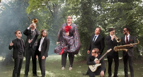Intergalactic Soul: St. Paul and the Broken Bones