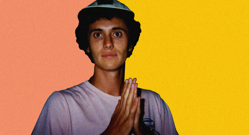 Ticket Giveaway: Ron Gallo (11/11)