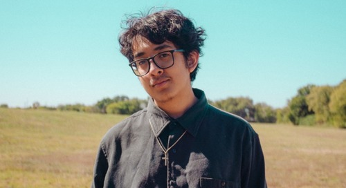 Ticket Giveaway: Cuco (6/19)
