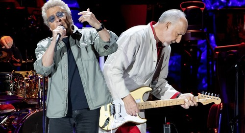 Before We Get Much Older: The Who