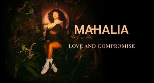 Ticket Giveaway: Mahalia (10/23)