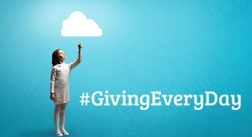 How Can Companies Transform #GivingTuesday into #GivingEveryDay?