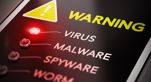 Malware can impact human lives and worker safety