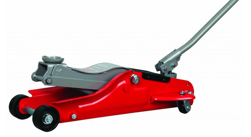 Trolley jack recalled due to incorrect WLL rating