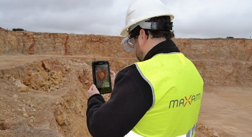 Maxam releases mobile app to help safety in blasting