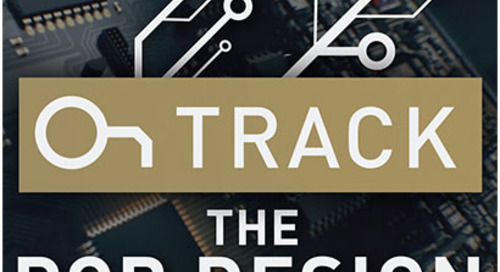 Talking Power Tools and Electrical Engineering on Altium's OnTrack Podcast