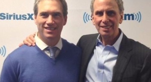 """CEO Dov Seidman speaks with Bob Roth on """"Success Without Stress"""""""