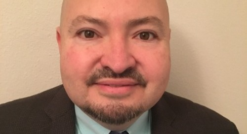 Five Minutes with…Enrique Herrera, Marketing Principal, OSIsoft