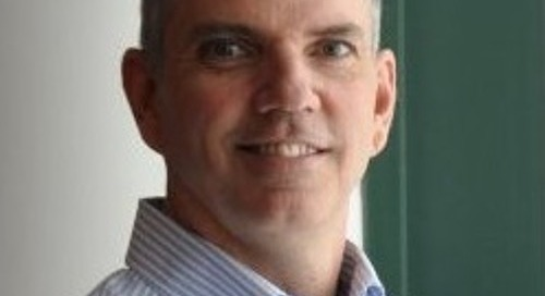 Five Minutes with…Rick O'Connor, Executive Director, RISC-V Foundation
