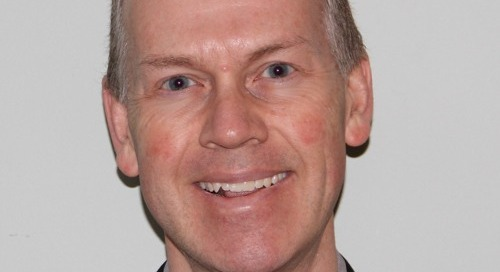 Five Minutes With… John Glossner, President, HSA Foundation