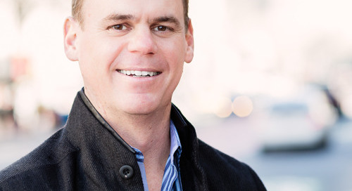 Five Minutes With…Rod Schultz, Chief Product Officer, Rubicon Labs