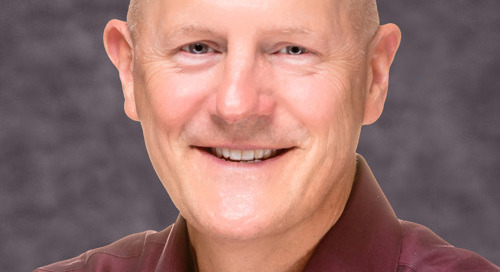 Five Minutes With…Glen Hawk, COO, Lattice Semiconductor