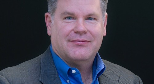 Five Minutes with… Robert Gendron, Corporate VP, Vicor