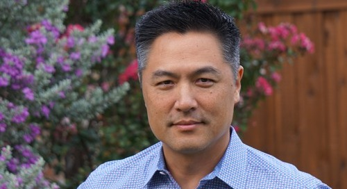 Five Minutes with…Ed Chao, CEO, PoLTE