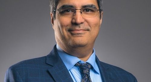 Five Minutes with…Sumat Mehra, SVP & GM, Xperi