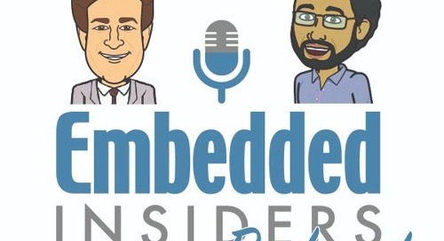 Embedded Insiders: Who are the real innovators in the embedded space?