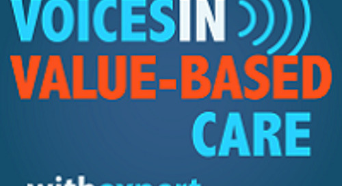 Voices in Value-Based Care: Change in Healthcare in New Value-Based Care World with Lucy Zielinski
