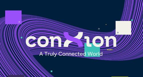 conXion: Willkommen in der wirklich vernetzten Welt