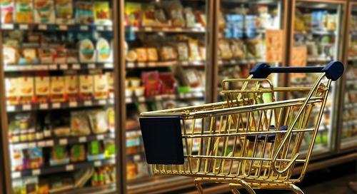 IoT-Technologie für den Einzelhandel durchschreitet Talsohle
