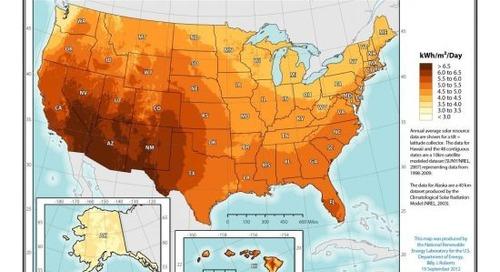 Sustainable Real Estate Basics: The ROI of Solar Power