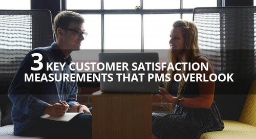 3 key customer satisfaction measurements that PMs overlook