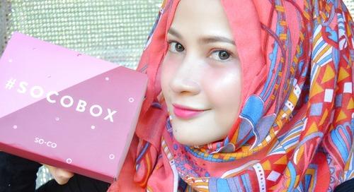 UNBOXING SOCO BOX | BRUNBRUN PARIS