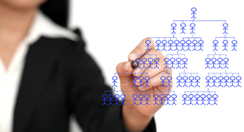 Servant Leadership: Turn the Company Org Chart Upside-Down for Best Results