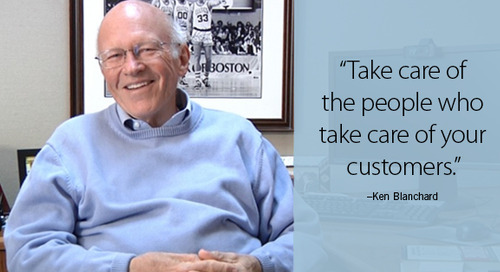 Creating a Customer-Focused Mindset in Your Organization